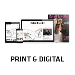 Retail Jeweller Print & Online